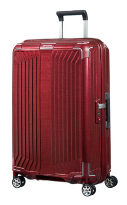 79299 LITE-BOX SP 69 (W) DEEP RED