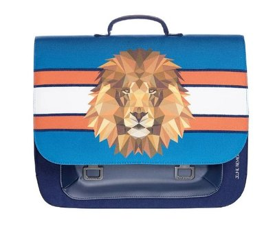 IT BAG MIDI LION HEAD